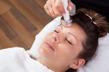 Kozmetikus Pécs - Gépi kezelések